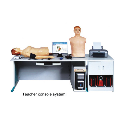 Physical Diagnosis Skills Training System